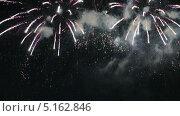 Купить «Фестиваль фейерверков», эксклюзивный видеоролик № 5162846, снято 13 сентября 2013 г. (c) Алёшина Оксана / Фотобанк Лори