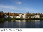 Конный двор в Кузьминках (2013 год). Редакционное фото, фотограф Дмитрий Востриков / Фотобанк Лори