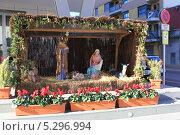 Рождество в Испании (2012 год). Редакционное фото, фотограф Жанна / Фотобанк Лори