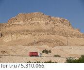 Купить «Израиль. Вид на Иудейские горы», фото № 5310066, снято 7 октября 2012 г. (c) Ирина Борсученко / Фотобанк Лори