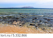 Красное море. Стоковое фото, фотограф Степанова М Е / Фотобанк Лори