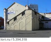 Купить «Ломбард, Бакунинская улица, Москва», эксклюзивное фото № 5394318, снято 30 июля 2010 г. (c) lana1501 / Фотобанк Лори