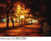 Улица г. Благовещенска (2013 год). Стоковое фото, фотограф Андрей Ершов / Фотобанк Лори