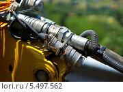 Приводы механизмов автотранспортной техники. Стоковое фото, фотограф Евгений Кулагин / Фотобанк Лори