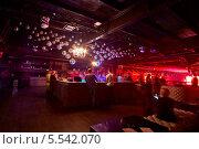 Купить «Люди на музыкальном вечере в клубе Arma Music Hall  во время Араш-шоу», фото № 5542070, снято 23 ноября 2012 г. (c) Losevsky Pavel / Фотобанк Лори
