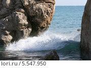 Камни Афродиты. Стоковое фото, фотограф Валерий Волобоев / Фотобанк Лори