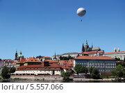 Прага (2013 год). Редакционное фото, фотограф Александр Поставцев / Фотобанк Лори