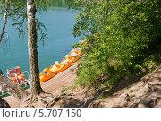 Алтай. Озеро Ая. (2012 год). Стоковое фото, фотограф Alexander Zholobov / Фотобанк Лори