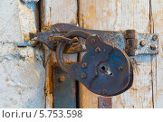 Купить «Старый замок», фото № 5753598, снято 29 марта 2014 г. (c) Александр Степанов / Фотобанк Лори