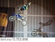 Купить «Монстр шоу», эксклюзивное фото № 5753898, снято 19 октября 2018 г. (c) ФЕДЛОГ.РФ / Фотобанк Лори