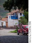 Южная Америка (2014 год). Редакционное фото, фотограф Анатолий Марков / Фотобанк Лори
