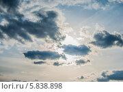 Небо. Стоковое фото, фотограф Amir Navrutdinov / Фотобанк Лори