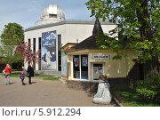 Купить «Инкубатор в московском зоопарке», эксклюзивное фото № 5912294, снято 8 мая 2014 г. (c) lana1501 / Фотобанк Лори