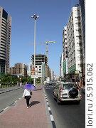 Купить «ОАЭ, Дубай, район Дейра, площадь Баниас», фото № 5915062, снято 15 декабря 2017 г. (c) Валерий Шилов / Фотобанк Лори