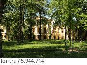 Купить «Дворец Бобринских», фото № 5944714, снято 26 мая 2014 г. (c) Федюнин Александр / Фотобанк Лори