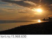Природа Байкала. Стоковое фото, фотограф Николай Марков / Фотобанк Лори