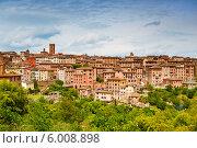 Купить «Сиена. Тоскана. Италия», фото № 6008898, снято 11 мая 2014 г. (c) Наталья Волкова / Фотобанк Лори