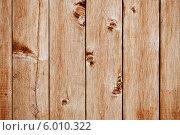 Купить «Деревянная стена», фото № 6010322, снято 1 мая 2014 г. (c) Анастасия Глазнева / Фотобанк Лори