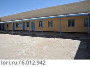 Купить «Школа для глухих детей в Борама. Сомали», фото № 6012942, снято 13 января 2010 г. (c) Free Wind / Фотобанк Лори