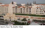 Mardan Palace 5*  - отель турецкого фешенебельного курорта Кунду (2012 год). Редакционное фото, фотограф Лыкова Марина / Фотобанк Лори