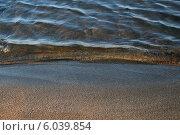 Купить «Пляж», фото № 6039854, снято 25 апреля 2014 г. (c) Виталий Бахарев / Фотобанк Лори