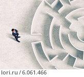 Купить «Finding the solution», фото № 6061466, снято 2 июля 2020 г. (c) Sergey Nivens / Фотобанк Лори