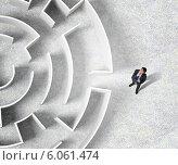 Купить «Finding the solution», фото № 6061474, снято 2 июля 2020 г. (c) Sergey Nivens / Фотобанк Лори