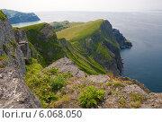 Купить «Остров Шикотан, Южные Курилы», фото № 6068050, снято 1 июля 2012 г. (c) Ирина Яровая / Фотобанк Лори