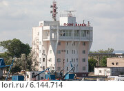 Купить «Порт-Кавказ», фото № 6144714, снято 12 июня 2014 г. (c) Олег Хархан / Фотобанк Лори