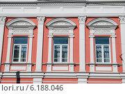 Купить «Здание государственного банка (Главное управление Центрального банка России по Пермскому краю)», фото № 6188046, снято 14 мая 2012 г. (c) Elena Monakhova / Фотобанк Лори