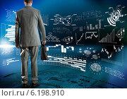 Купить «Business strategy», фото № 6198910, снято 19 июля 2019 г. (c) Sergey Nivens / Фотобанк Лори