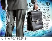 Купить «Business strategy», фото № 6198942, снято 19 июля 2019 г. (c) Sergey Nivens / Фотобанк Лори