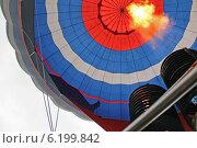 Воздушный шар. Стоковое фото, фотограф Светлана Сейтназарова / Фотобанк Лори