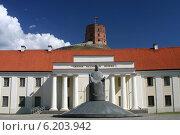 Купить «Вильнюс», фото № 6203942, снято 23 июля 2014 г. (c) Ямаш Андрей / Фотобанк Лори