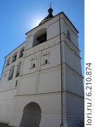 Купить «Ипатьевский монастырь», фото № 6210874, снято 12 июля 2014 г. (c) Плотников Михаил / Фотобанк Лори
