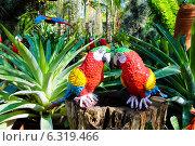 """Парк орхидей """"Нонг Нуч"""" , Таиланд (2013 год). Стоковое фото, фотограф Павлова Дарья / Фотобанк Лори"""