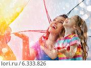 Купить «Autumn rain», фото № 6333826, снято 22 июня 2014 г. (c) Константин Юганов / Фотобанк Лори