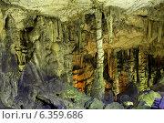 Пещера Зевса на острове Крит. Стоковое фото, фотограф Кудабаев Руслан / Фотобанк Лори