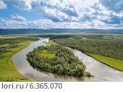 Башкортостан, река (2014 год). Стоковое фото, фотограф Мударисов Вадим / Фотобанк Лори