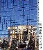 Отражение (2014 год). Редакционное фото, фотограф СергейДорогов / Фотобанк Лори