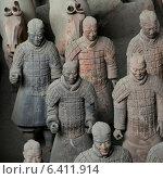 Купить «Xi'an, Shaanxi, China», фото № 6411914, снято 17 августа 2012 г. (c) Ingram Publishing / Фотобанк Лори