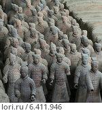 Купить «Xi'an, China», фото № 6411946, снято 17 августа 2012 г. (c) Ingram Publishing / Фотобанк Лори