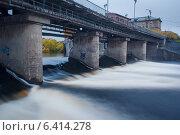 Дорога в осень. Стоковое фото, фотограф Aleksandr Tishkov / Фотобанк Лори