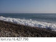 Море. Стоковое фото, фотограф Ангелина Елефтериади / Фотобанк Лори