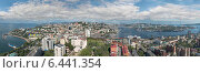 Купить «Владивосток, Приморский край, Россия», фото № 6441354, снято 17 сентября 2018 г. (c) Георгий Хрущев / Фотобанк Лори