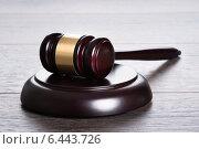 Купить «Legal and justice concept», фото № 6443726, снято 17 июля 2014 г. (c) Андрей Попов / Фотобанк Лори