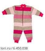 Купить «Baby wool clothes», фото № 6450038, снято 22 июля 2014 г. (c) Андрей Армягов / Фотобанк Лори