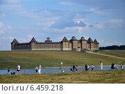 Сафари-парк (Задонск) (2014 год). Редакционное фото, фотограф Максим Адылшин / Фотобанк Лори