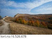 Молодецкий курган (2014 год). Редакционное фото, фотограф Дарья Швыдкая / Фотобанк Лори