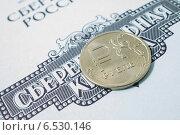 Крепкий рубль (2014 год). Редакционное фото, фотограф Корнева Юлия / Фотобанк Лори